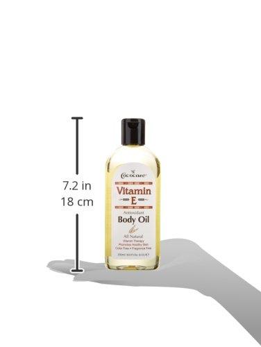 Cococare-Vitamin-E-Antioxidant-Body-Oil-85-Ounce