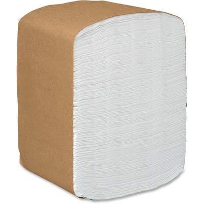 Scott Full Fold Dispenser Napkins, 1-Ply, 13 x 12, - Full Napkin Scott Dispenser Fold