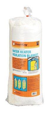"Frost King Water Heater Insulation Blanket 2 "" T X 48 "" W X"