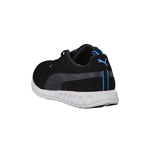 Puma Carson Runner - Zapatillas de running Unisex adulto Negro (Black/Asphalt)