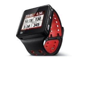Amazon.com: Motorola MOTOACTV 8GB GPS Sports Watch and MP3 ...