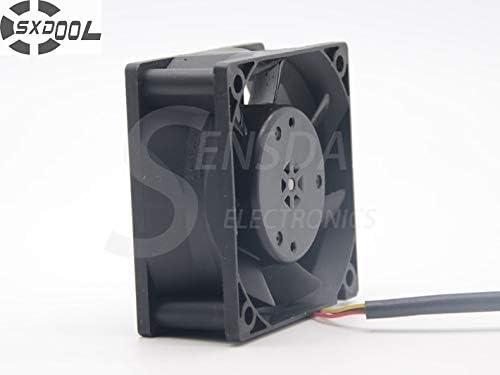 SXDOOL MMF-06D24DM RC4 inverter fan 6025 60m 6cm 24V 0.05A server cooling fan