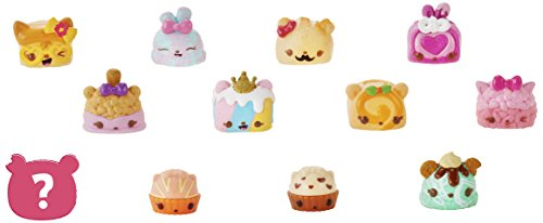 Num Noms Cupcake Tray Series 5-Delicious Desserts Small Collectable Toy ()