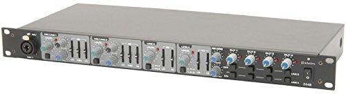 Adastra – Z44r mezclador de zonas