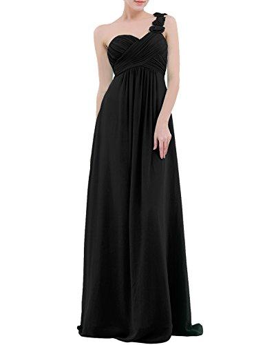 long black gala dresses - 9