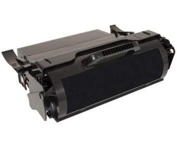 Compatible Lexmark Black Toner Cartridge by Non-OEM