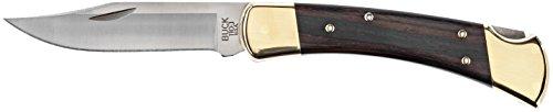 Buck Knives BU110BRSCB Hunter Folding product image