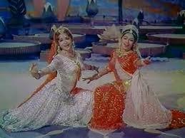 Shikari (Year 1964) * Ajit, Ragini,