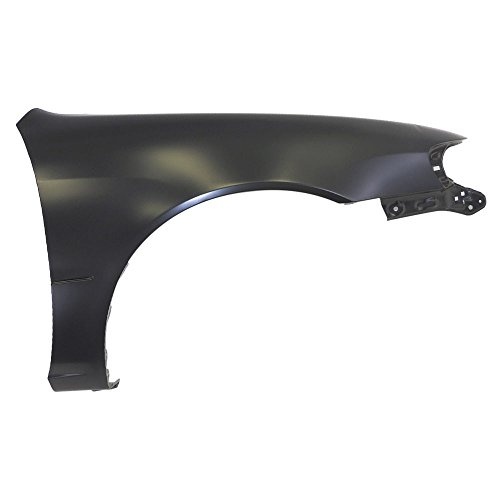 Titanium Plus 1998-2002 Toyota Corolla Front,Right Passenger Side FENDER -