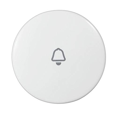 (433MHz WDB Wireless DoorBell Button for S5 G90B Plus WiFi Alarm System Security - Security & Protection Music Doorbell - 1 x Wireless Doorbell)