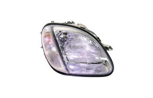 Mercedes Benz SLK-Class Passenger Side Replacement Headlight