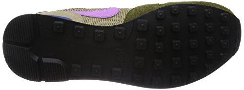 Internationalist Zapatillas mujer para Khaki Nike Tg0x8pTA