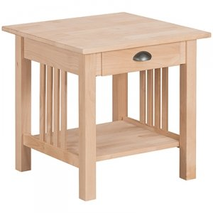 Whittier wood products mission durable ready for Durable kitchen table