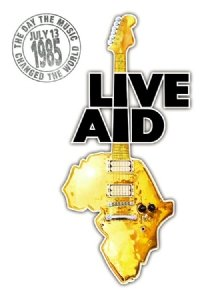LIVE AID - Format: [DVD Movie] by WEA DES Moines Video