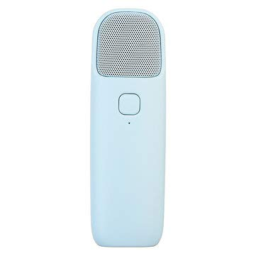 - F-MIC-02 Mini Condenser Noise Reduction Microphone for Mobile Phone Live Stream - Media Players Microphones - (white) - 1 x Microphone