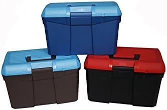 Riding Putz Box Step Azul de color azul claro: Amazon.es: Deportes y aire libre
