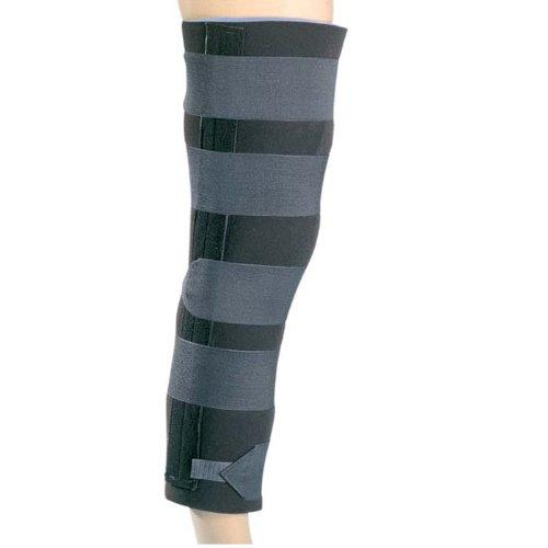 ProCare 79-96019 Quick-Fit Basic Knee Splint, Universal, = 36