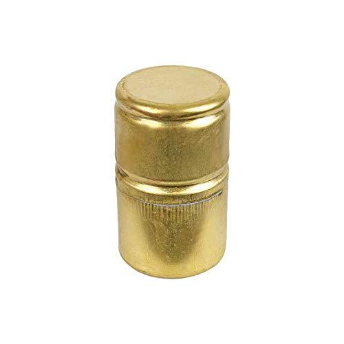 - MACs Auto Parts 48-10415 -56 Pickup Gas Tank Sending Unit Float, Brass