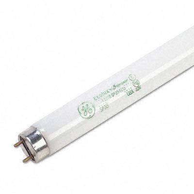 GE 26667 - F32T8/SP35/ECO Straight T8 Fluorescent Tube Light Bulb
