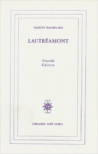 En ligne téléchargement Lautréamont [non massicoté] pdf ebook
