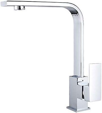 飲料水フィルタータップキッチンシンクミキサータップ真鍮クローム洗面器シンクミキサータップキッチン&バス設備