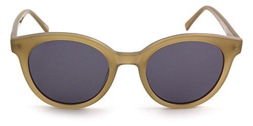 Gafas hombres Series Mujeres Creme Snapr Spot Suzy Sol Dark nbsp;m 22 De Unisex Sol Sj Mango S1PP5q