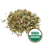 Dandelion Leaf Organic Cut & Sifted - Taraxacum officinale, 1 lb,