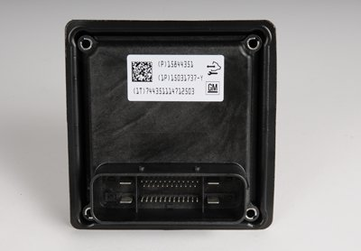 ACDelco 15844351 GM Original Equipment Electronic Brake and Traction Control Module