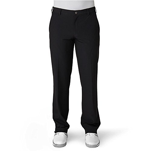Adidas Golf Adi Ultimate 365 - Pantalones de Deporte para Hombre, Negro, Size 44/32