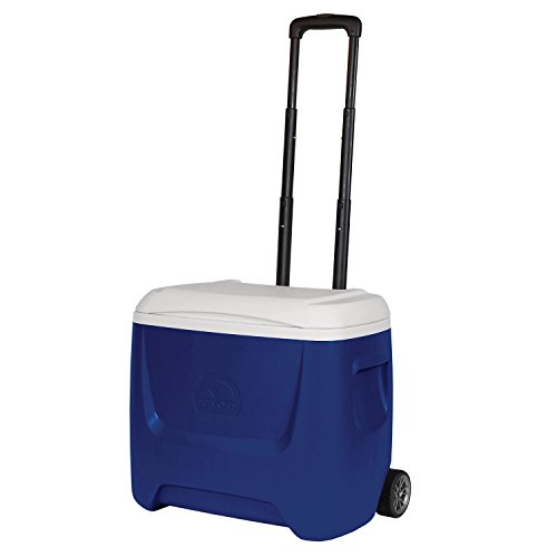 ice coolers with wheels - 7