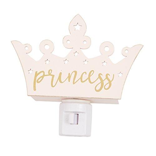 Mud Pie Princess Crown Nursery