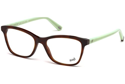 Web WE5200 C53 DARK HAVANA MINT