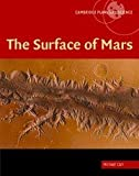 The Surface of Mars, Carr, Michael H., 0521872014