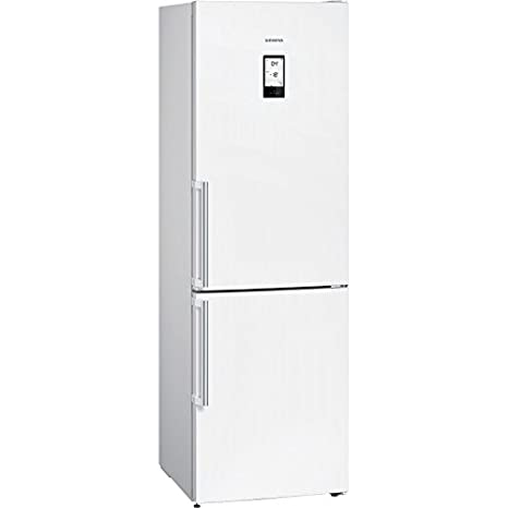 Siemens iQ500 KG36NAW3P Independiente 324L A++ Blanco nevera y ...