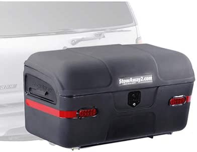 StowAway Carriers Max Cargo Box