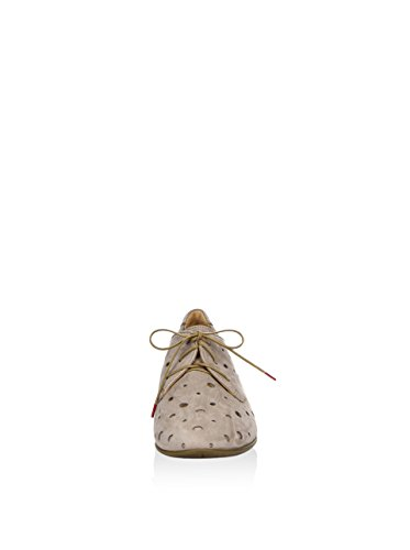 Think 6-86057-27 - Zapatos Mujer Taupe