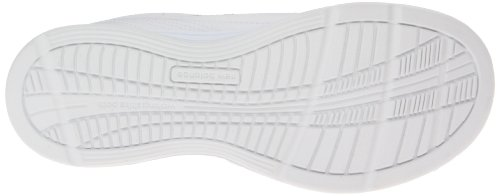 New mujer Zapatillas blanco UK running 5 de Balance 41 blanco 7 para r1fqrF