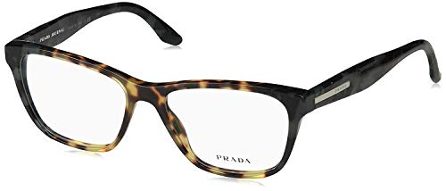 Prada Women's PR 04TV Eyeglasses 52mm