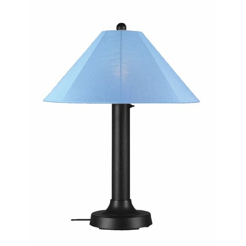 Patio Living Concepts 39640 Catalina Outdoor Table Lamp