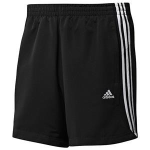 Adidas Shorts Chelsea - adidas Essential 3 Stripe Chelsea Shorts - Mens - Collegiate Navy/White - Small