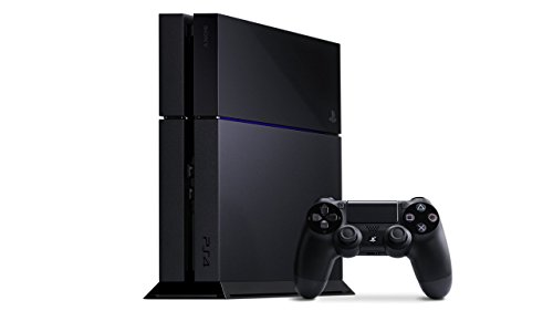 PlayStation 4 500GB Console [Old Model]