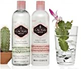 HASK Cactus Water Weightless Moisture Shampoo and