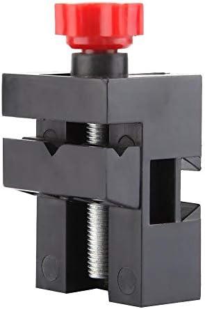 ワイヤーストリッパー、プラスチックバイスZ012ミニ多目的マシンウッドターニングマシンアクセサリー