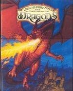 Greg Hildebrandt's Book of Three-Dimensional Dragons