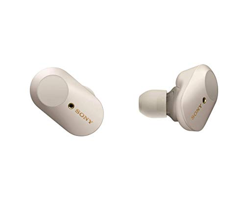 Silicone ear-tips