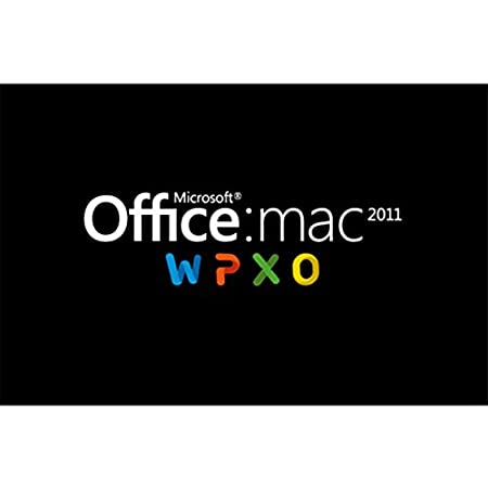 Office 2011 for Mac Home and Business Product Key & Download Link