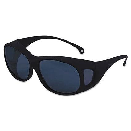 5493c28c8c JAK21917 - Jackson Safety Brand V50 OTG Safety Eyewear - Eye Protection  Equipment - Amazon.com