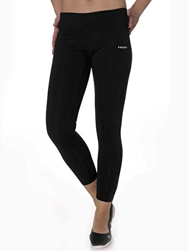 Pantalone Leggings Superfit Freddy 8 Nero 7 AqwpSfF