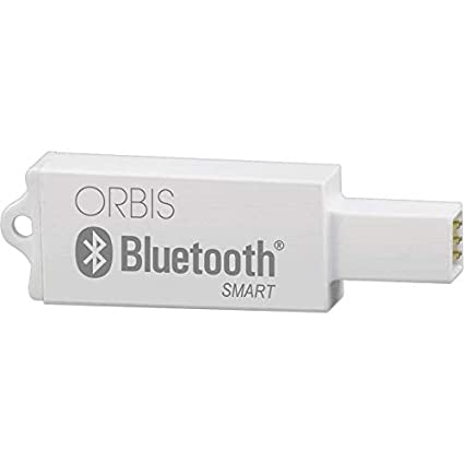 Orbis llave bluetooth - Llave bluetooth para data log-astro nova