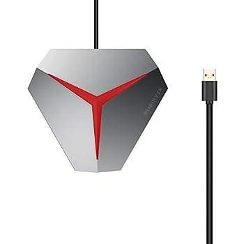 Amazon com: HyperX QuadCast - USB Condenser Gaming